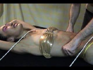 Asian Queen Tickle5