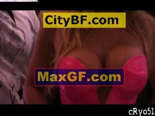 Celebrity Nipple Slip Oops! 214