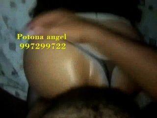 Riquisoma Cachada En Santa Anita 997299722 Angel Culona