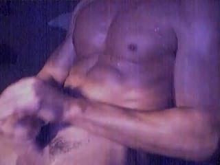Cam: Muscle Cum Squirt