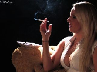 Danni Smoking Interview