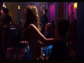 Eva Amurri Scenes Nude