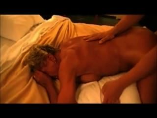 Granny Cuckolding Her Husband With Younger Guy