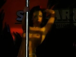 Sexy Stripper Pole Dancing