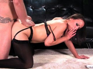 Lucy Love Smoking Durng Sex