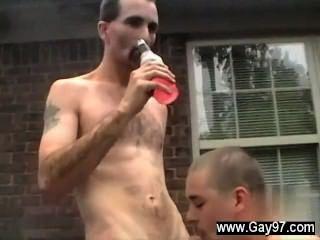 Sexy Men Joe Gets A Big Dick In His Ass