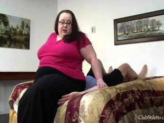 Bbw Luv Facesitting(2)