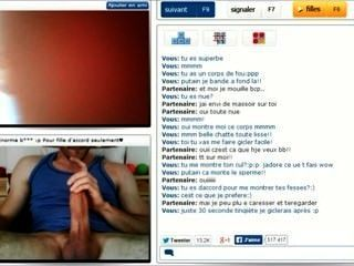 Chatroulette Reen