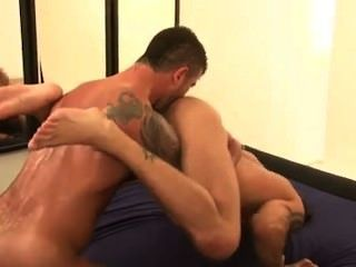 Adam Killian & Jonathan Agassi Fucking