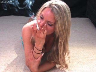 Skye Smoking 3