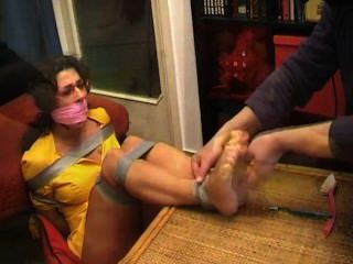 Slave louise electro shock punished and amateur bdsm of chub 7