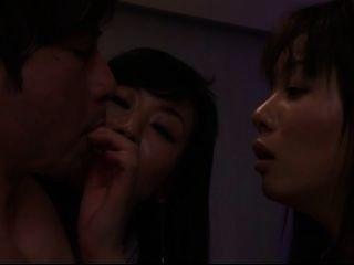 東洋男女001-男人被凌辱