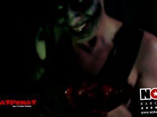 Bat Punk Porn - Ratpenat