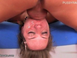 Hot Wife Sperm In Mouth