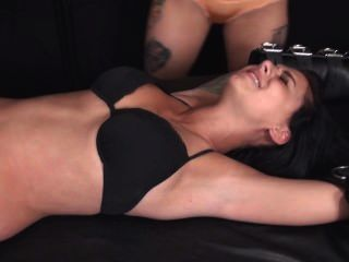 Really. All search naked girls tied up tickled video