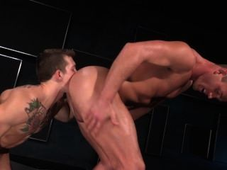 Double Cross With Ryan Rose & Sebasian Kross