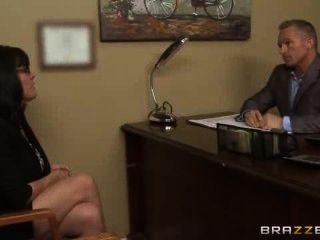 (big Tits At School) Keisha Grey ( A Hallway Humping - Brazzers )