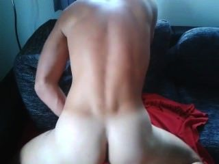 Big Dick Muscle Fuck.