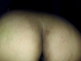 Amateur Fucking...ass Slapping My Whore Gf