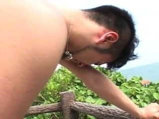 Japanese Handsome Gay Fun