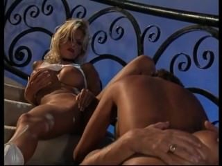 Jenna Jameson Threesome