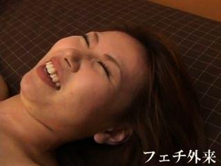 Japanese Tickling 1