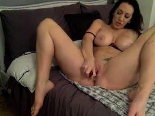 Orgasm and spinnbarkeit