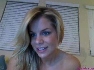 gorgeous webcam