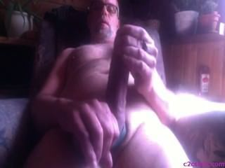 Webcam Wanking