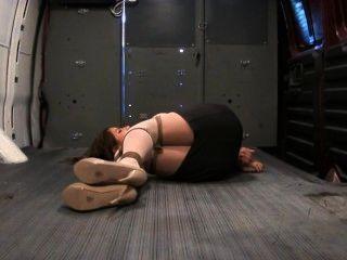 Interratial orgy video