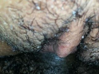 Hot! Massive double holiday squirting creaming from my huge pussy nice lunch