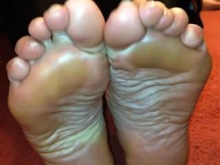 Long Toes Curling 3