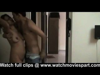 Indian Man Romance Dance Fucking
