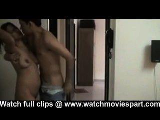 Indian Man Romance Dance Fucking