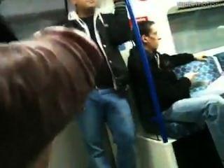 Gay sex film subway suspicious package hot 3