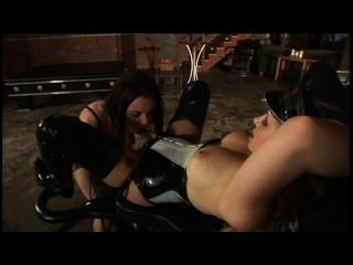 Fem Slave 1 - Scene 1