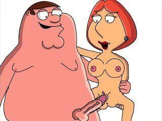 Peter Fucks Lois