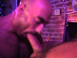 Eager To Sleaze - Scene 3