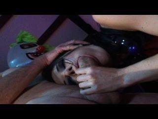 My Mom The Bondage Slut - Scene 3