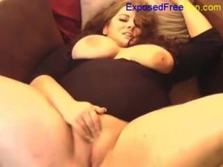 Beautiful Women Big Natural Tits And Delicious Pussy