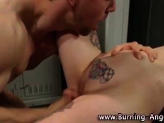 Emo Fetish Hottie Gets Fucked
