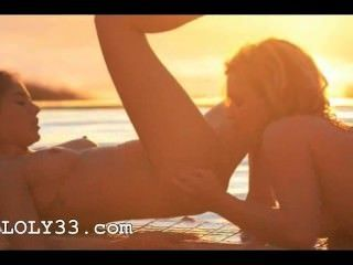 Erica Durance Fucking Scene -