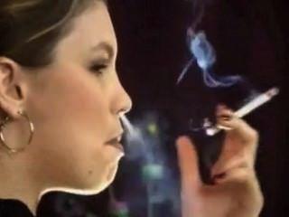 Smoking Video 018
