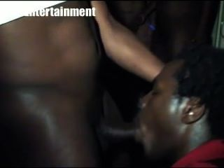 Thugz And Cubz Raw Orgy Trailer