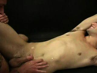Free interracial masturbating