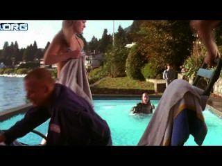 Alyssa Milano – Fear Hd Nude