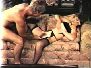 Peepshow Loops 272 70s And 80s - Scene 3