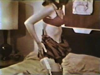 Softcore Nudes 508 1960s - Scene 2