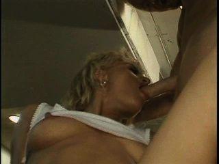 White Trash Whore 8 - Scene 1