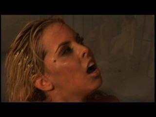Lesbian Bukkake 14 - Scene 3
